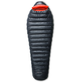 Yeti V.I.B. 800 Sleeping Bag size M black/red